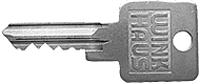 WINKHAUS AZ+ Schlüssel