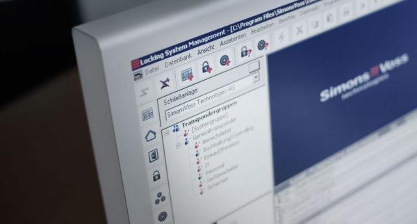 LSM-Software SimonsVoss