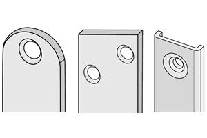 schloss stulp ausf hrung f r einsteckschl sser rund k ntig flach und u stulp. Black Bedroom Furniture Sets. Home Design Ideas